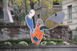 Boulevard de la Paix Montreal