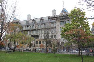 McGill University Montreal