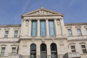 Nice Palais de Justice