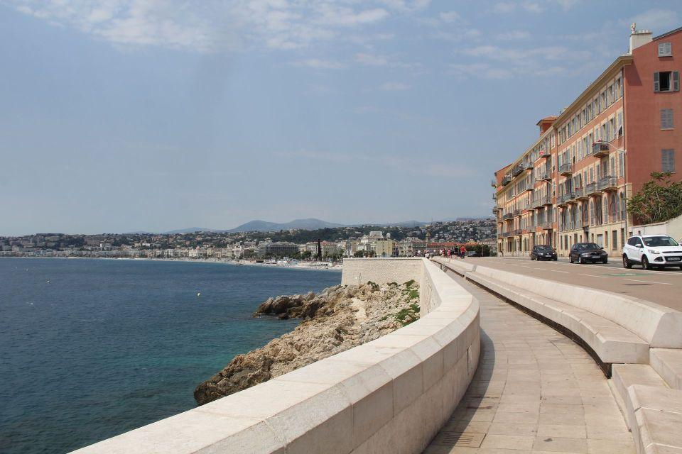 Nice Promenade