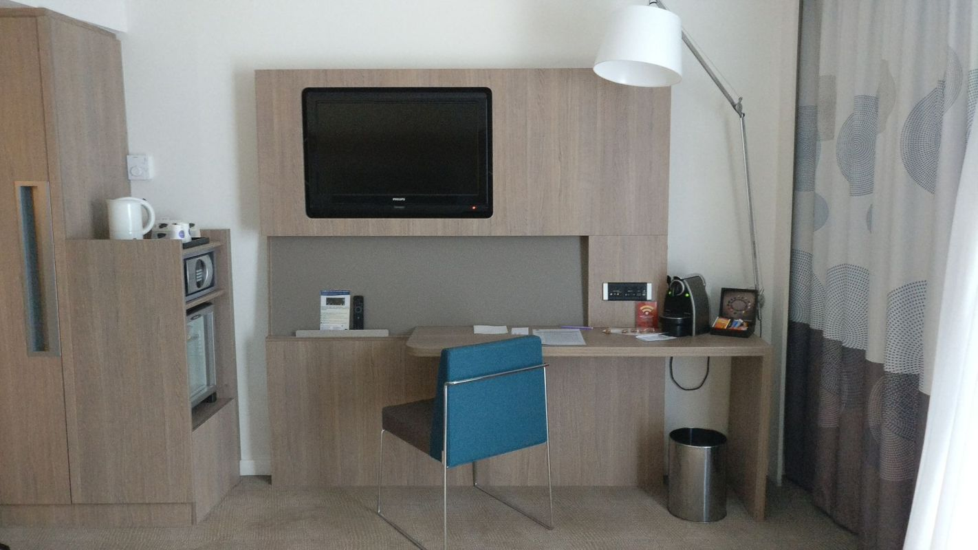 Novotel Avignon Centre Gare Executive Room