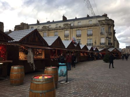 Reims Christmas Market 2