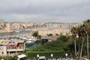 Sofitel Marseille Vieux Port Luxury Room