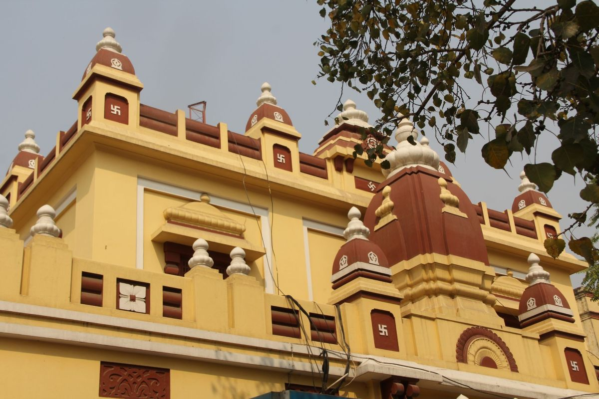 Sri Laxmi Narayan Mandir Delhi