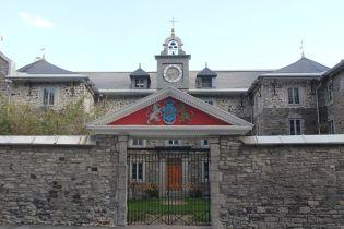 Vieux Seminaire Saint-Sulpice Montreal