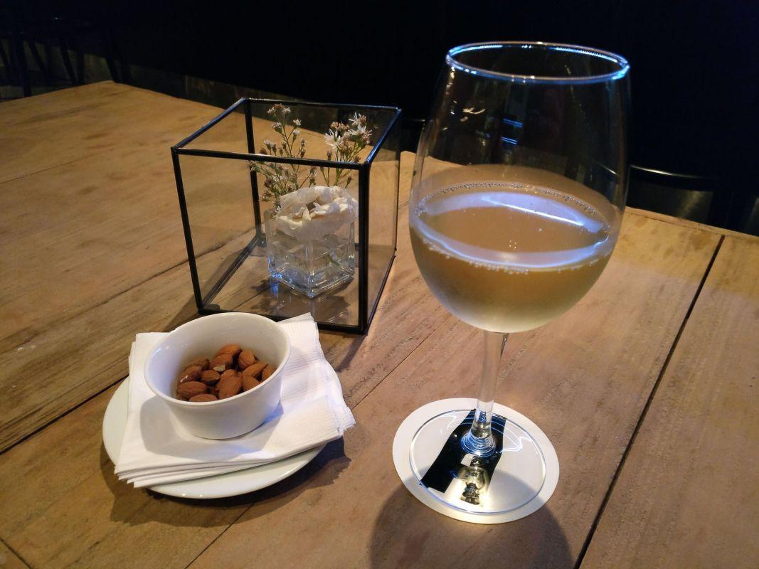 Anselmo Buenos Aires Bar
