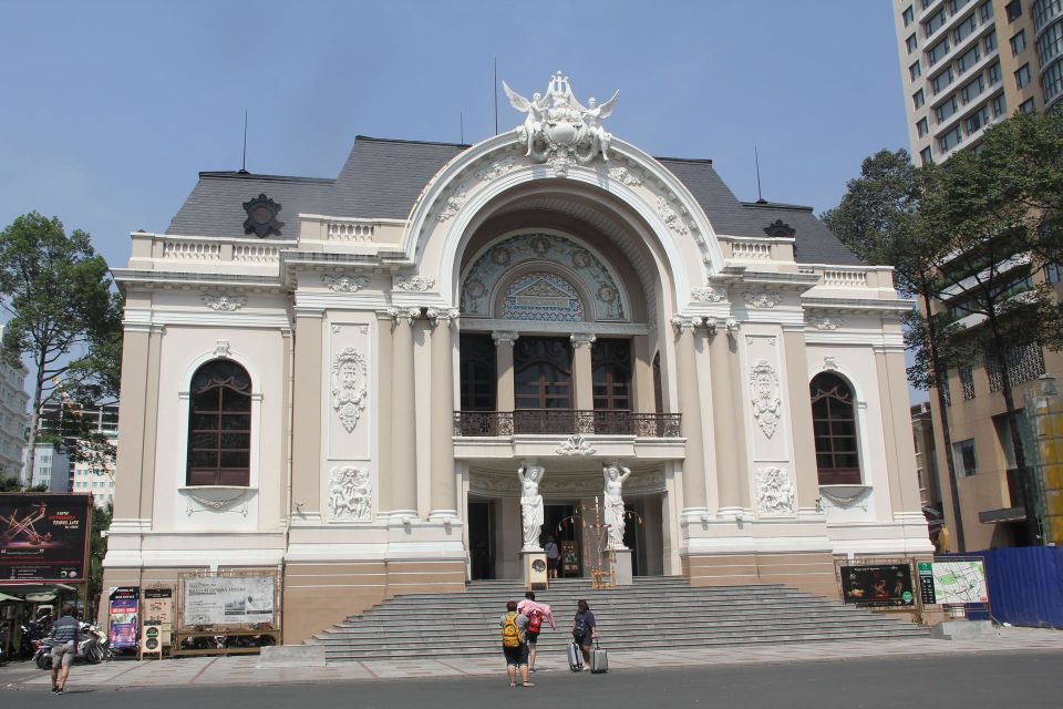 Opera Saigon