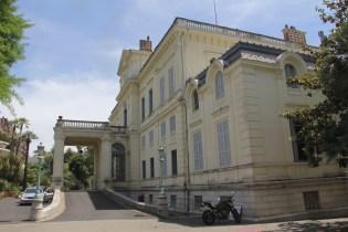 Cannes Villa Rothschild 2
