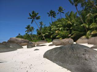 Hilton Seychelles Labriz Resort Beach
