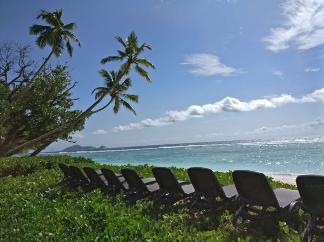 Hilton Seychelles Labriz Resort Public Areas
