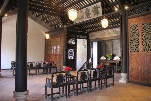 Macao Mandarin's House