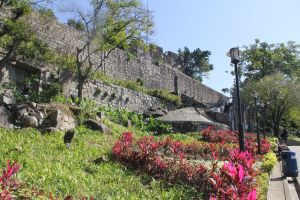 Macao Monte Fort