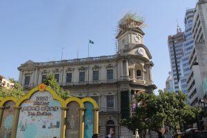 Macao Senado Square