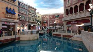Macao The Venetian