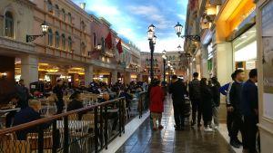 Macao Venice