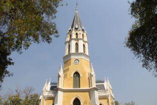 Ayutthaya Bang Pa-In Palace