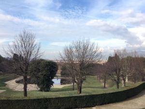 Florence Boboli Garden