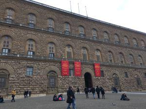 Florence Palazzo Pitti