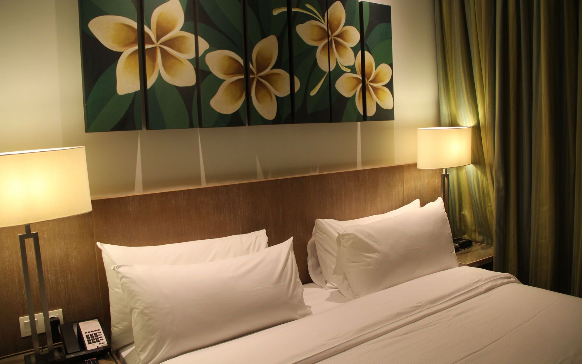 Hilton Garden Inn Bali Airport One Bedroom Suite