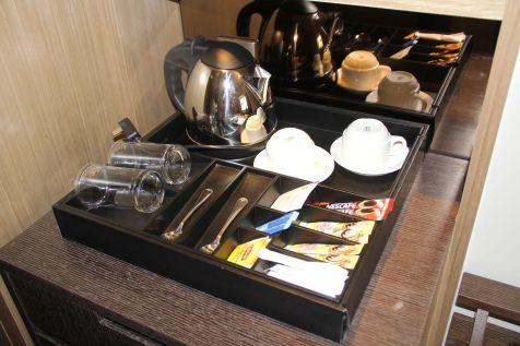 Hilton Petaling Jaya Guestroom Plus