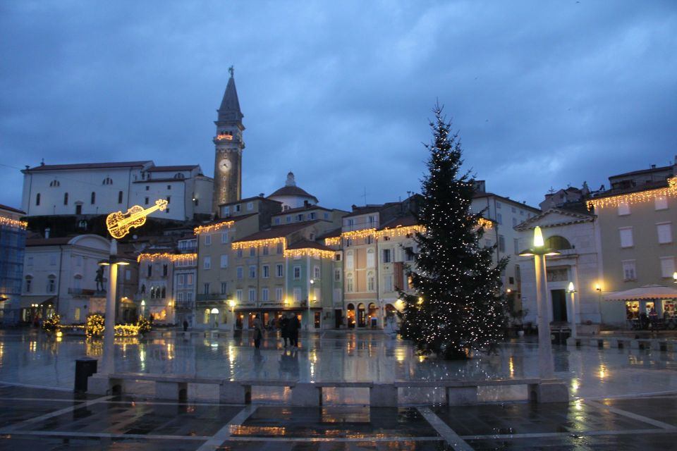Piran Tartini Square