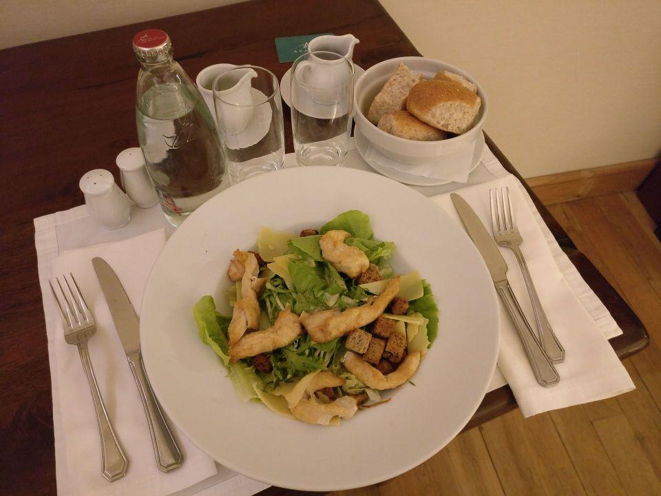 Arakur Resort Ushuaia Room Service