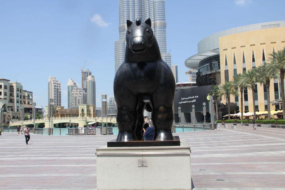 Botero Dubai