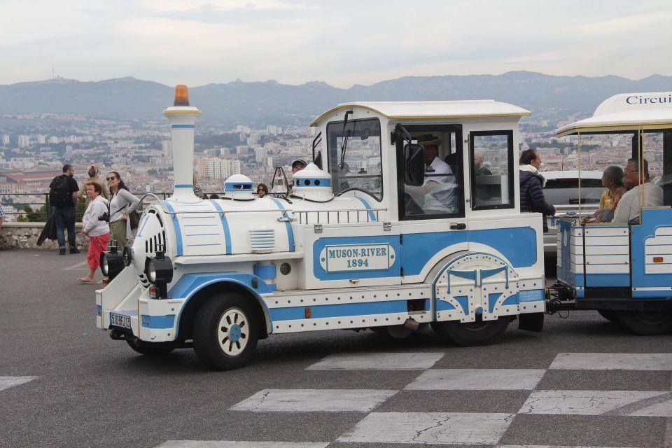 Marseille Tourist Train