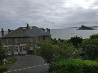 Mount Haven Hotel Marazion Garden Heaven Room