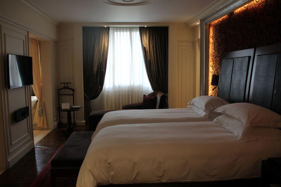 Sofitel Legend Metropole Grand Deluxe Room