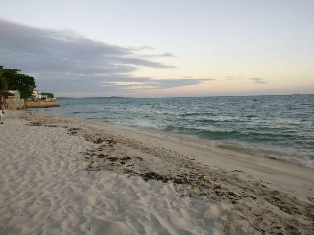 Zanzibar Stone Town Beach