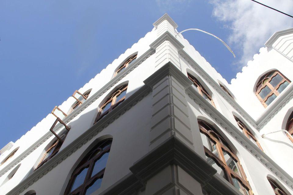 Zanzibar Stone Town Building