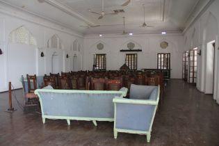 Zanzibar Stone Town Palace Museum