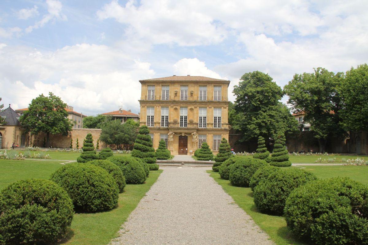 Pavillon de Vendôme