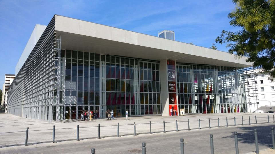 Theatre Le Quai Angers