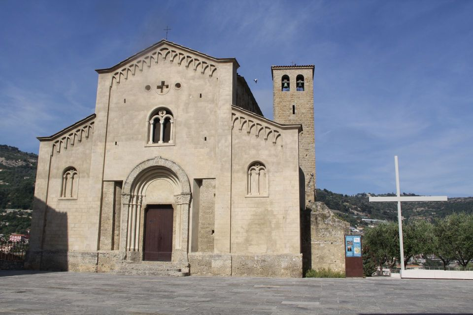 Ventimiglia San Michele Arcangelo