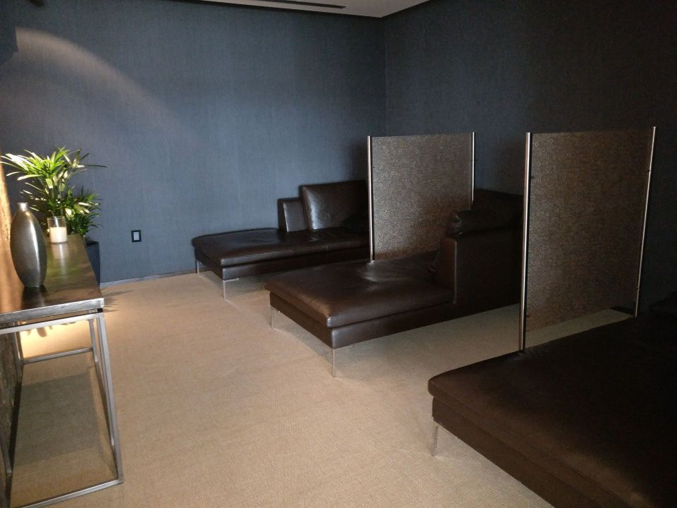 Aeropuertos VIP Club Montevideo Relaxation Room