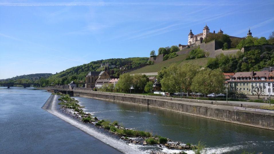Würzburg Main