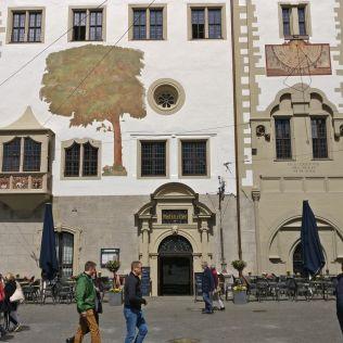 Würzburg Rathaus