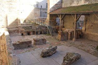 Baths of Constantin Arles