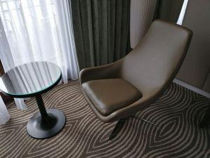 Hilton Berlin Dome View Room