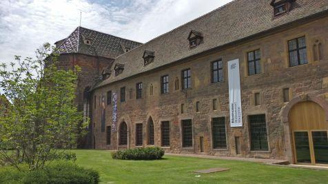 Museum Unterlinden Colmar