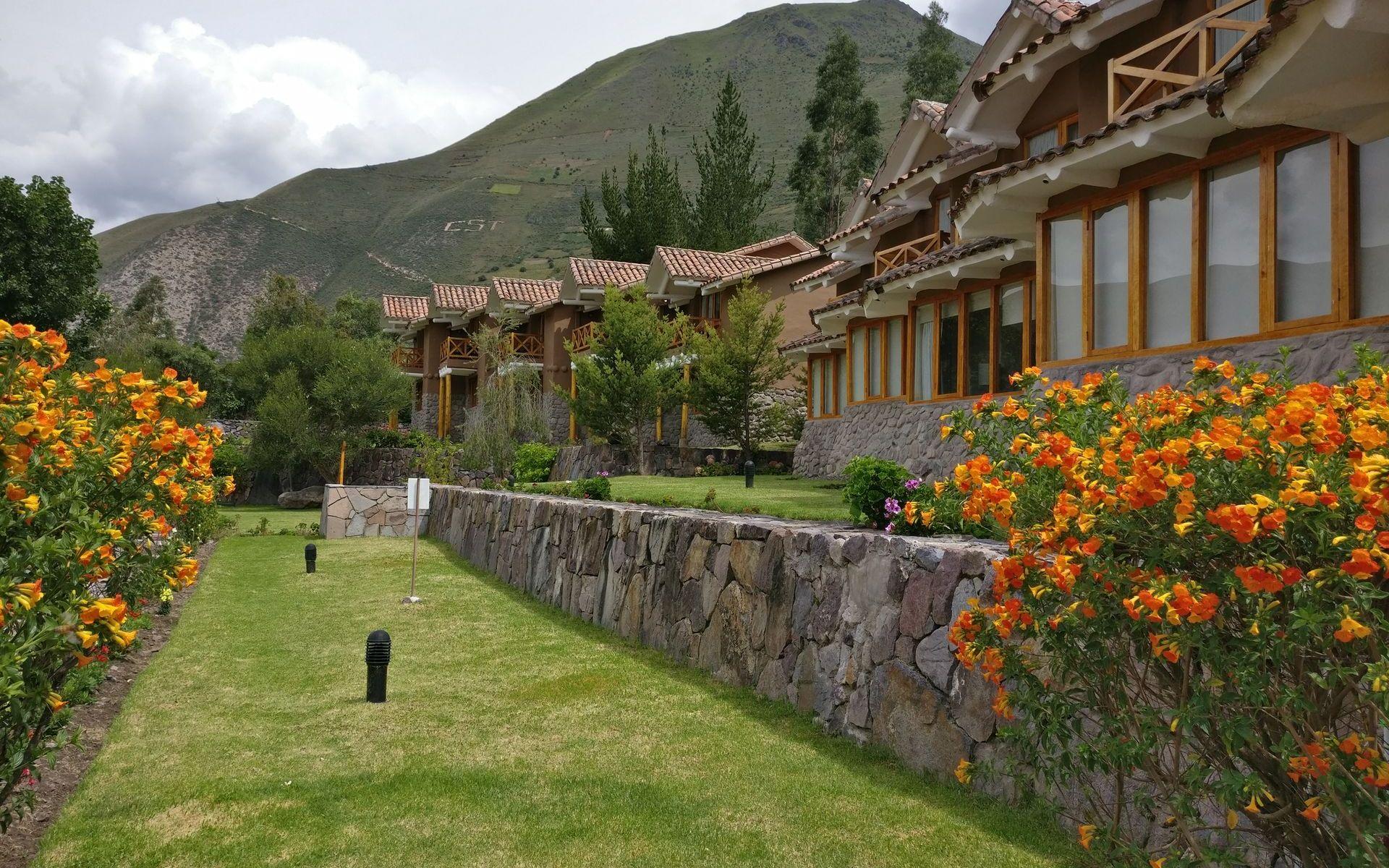 Casa Andina Sacred Vallley Gardens