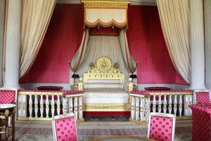 Trianon Interior