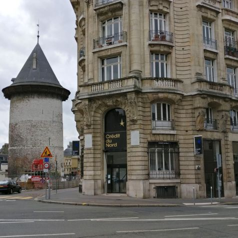 Donjon de Rouen