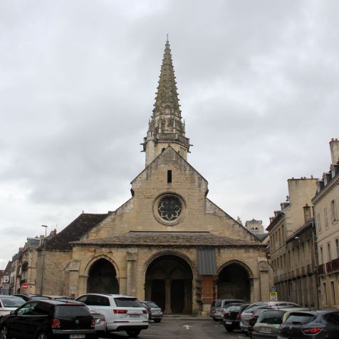 Eglise Saint-Philibert Dijon