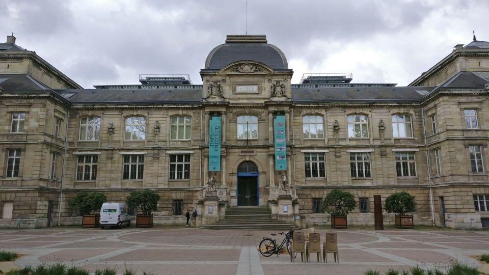 Fine Arts Museum Rouen