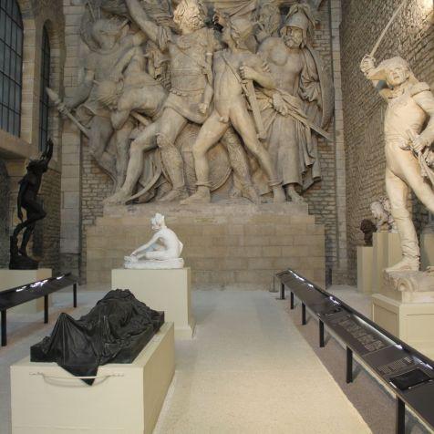 Musee Rude Dijon