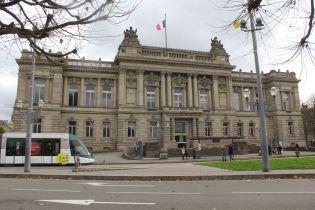 Theatre National du Strasbourg