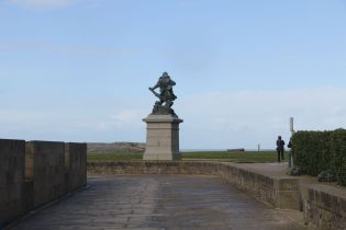 Bastion de la Hollande Saint Malo